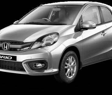 HONDA BRIO : voiture de location de l'agence Garage sélection