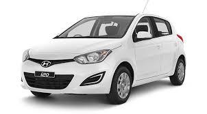 HYUNDAI I 20 : voiture de location de l'agence Garage sélection