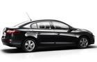 RENAULT FLUENCE : voiture de location de l'agence Garage sélection