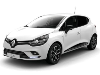 RENAULT CLIO 4 : voiture de location de l'agence Garage sélection