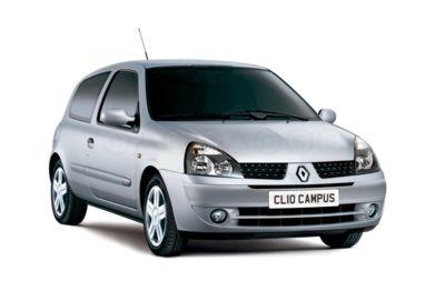 RENAULT SYMBOL : voiture de location de l'agence Garage sélection